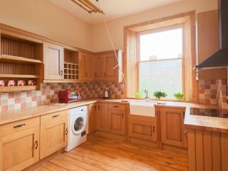 Comiston Terrace Apartment, Edinburgh