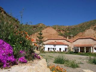 Cuevas Almagruz, Guadix