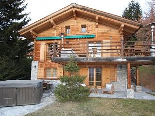 CHALET HOLIDAYS (200M2), Verbier