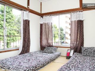 3 Bedroom House: Central Tokyo - Roppongi