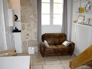 parisbeapartofit - Marais Mezzanine Studio (1239)