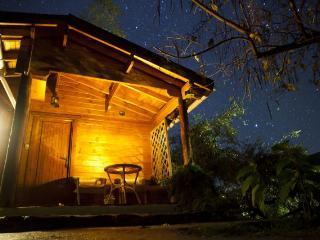 Paraiso en la cabana Mulhacen