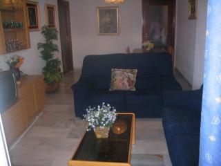 Apartamento de 2 habitaciones en Marbella
