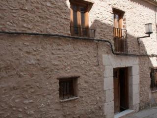 Casa de 120 m2 de 3 habitaciones en Bocairent