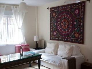 Casa Zahara de los Atunes 4 habitaciones y jardín