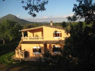 Casa Rural Son Penya,acogedora, con Sauna, Piscina