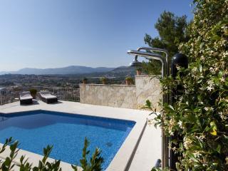 Villa Maria - Villa with pool, sauna in Split