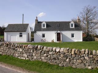 Ploughmans Cottage, Ardgay