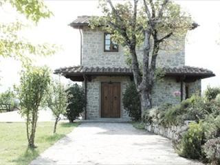 Borgo Corsignano - Casa Al Lago, Poppi