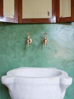 bagno della verde