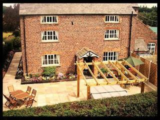 Cheshire Country Holidays, Congleton