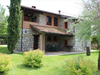 Borgo Corsignano - Scuola Giu, Poppi