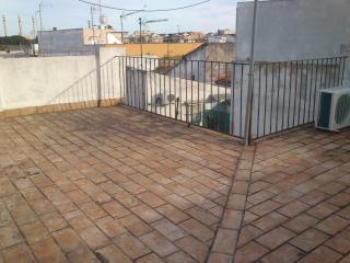 Apartamento en el centro de Je, Jerez de la Frontera