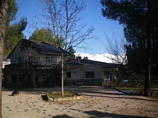Casa Rural Aire, Muro de Alcoy