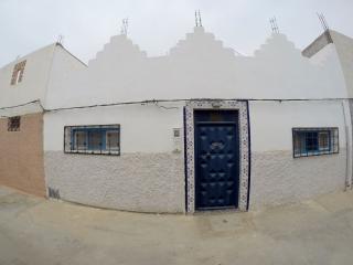SIDI IFNI Maison Koulomina