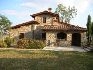 Borgo Corsignano - Poltri Su, Poppi