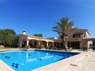 ES SERRAL Villas2rent Mallorca, Cala d'Or