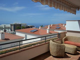 PLAYA DE LA ARENA 1 BED FRONT  SEA VIEW, Puerto de Santiago