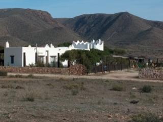 Casa Rural de 4 habitaciones en El Cabo de Gata