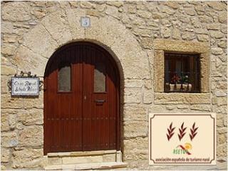 Casa Rural Abuela Pilar, Fuendetodos
