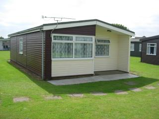 Regency Holiday Chalet, Hemsby