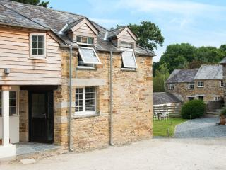 Kilminorth Cottages - Saddle Cottage, Looe