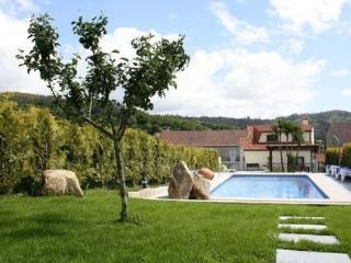 A Casa do Avo, Province de Pontevedra