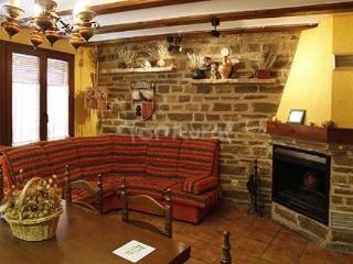 Casa rural Nuri de Rei- B 4-6 junto a Morella, Todolella