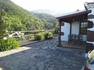 Casa Rural para 4 personas en, Puntallana