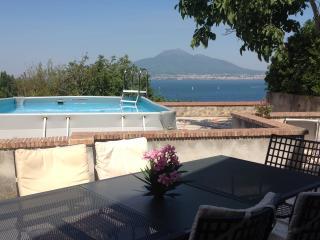 Villa Le Soleil de Sorrento