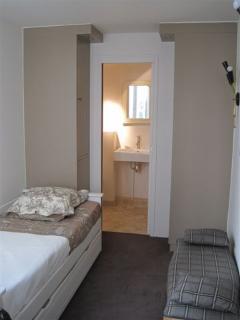 Bedroom 2 - trundle beds
