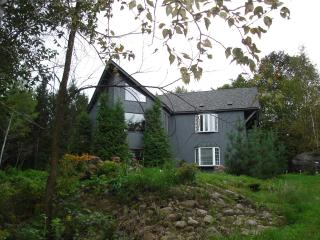 Chickadee Lodge:, Bancroft