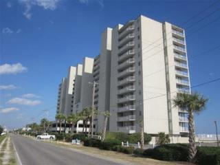 Ultimate Oceanfront Condo - One Ocean Place, Garden City Beach