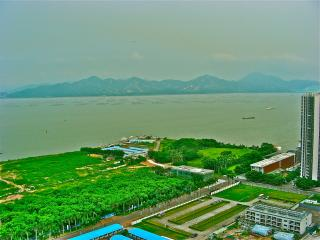 Master bedroom W/SeaView/bathroom/ near Shekou Sea, Shenzhen