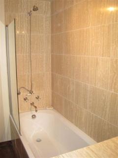 Bathroom 1 - en suite