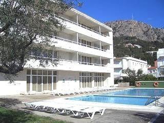 Apartamento de 2 habitaciones en L' Estartit, L'Estartit