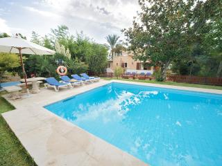 Cuxach-a quiet country villa, Pollenca