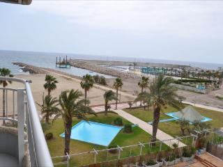 Aguilas Playa primera linea, Águilas