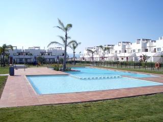 Apartamento de 100 m2 de 3 habitaciones en Alhama