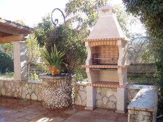 Cuxach-a quiet country villa