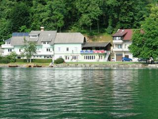 Lakeside Panorama Apartments Lake Bled