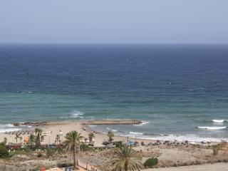Seaview, Penthouse apartment with large private terrace!