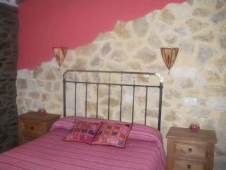 Casa rural Cervantes, Jerez del Marquesado