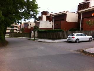 Apartamento, Barro