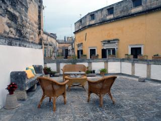 Palazzo Massa-Dattilo - LECCE
