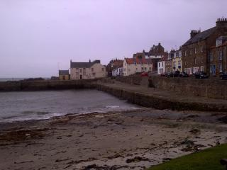 Shore Street, Cellardyke, Fife