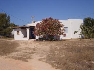 Casa en zona tranquila, Sant Francesc de Formentera