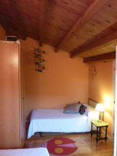 Dormitorio 3ª planta