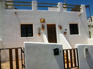 Casa del Mortero en Fernán Pérez - Cabo de Gata, Fernan Perez