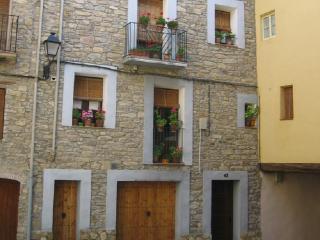 Ca la Montse, Salas de Pallars